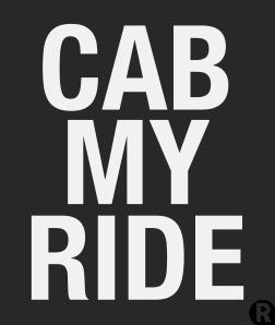 Cab My Ride